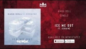 Kash Doll - Ice Me Out Ft. 2Chainz (Official Remix)